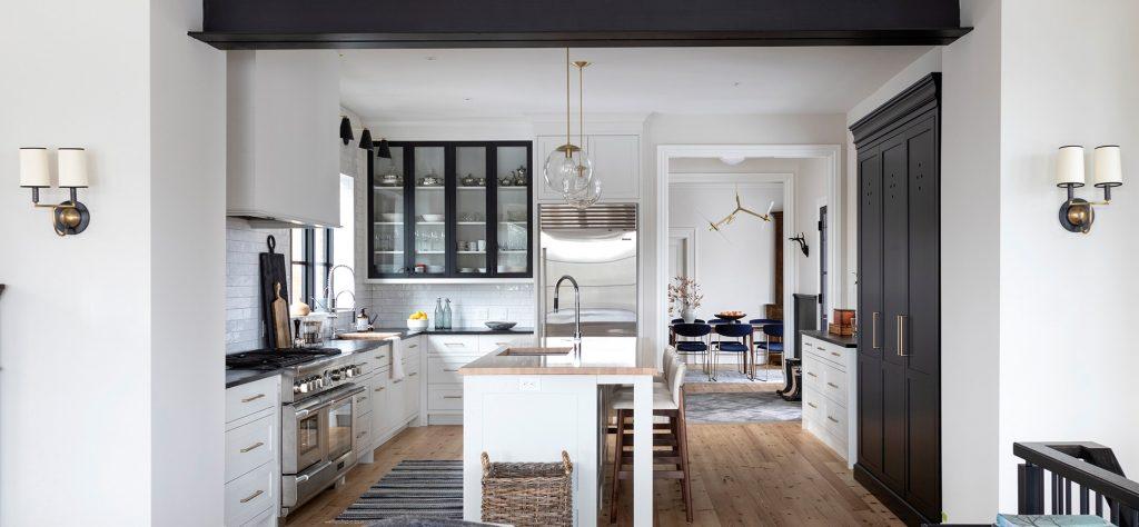 Susan Burns Design Authentic Simple Elegant